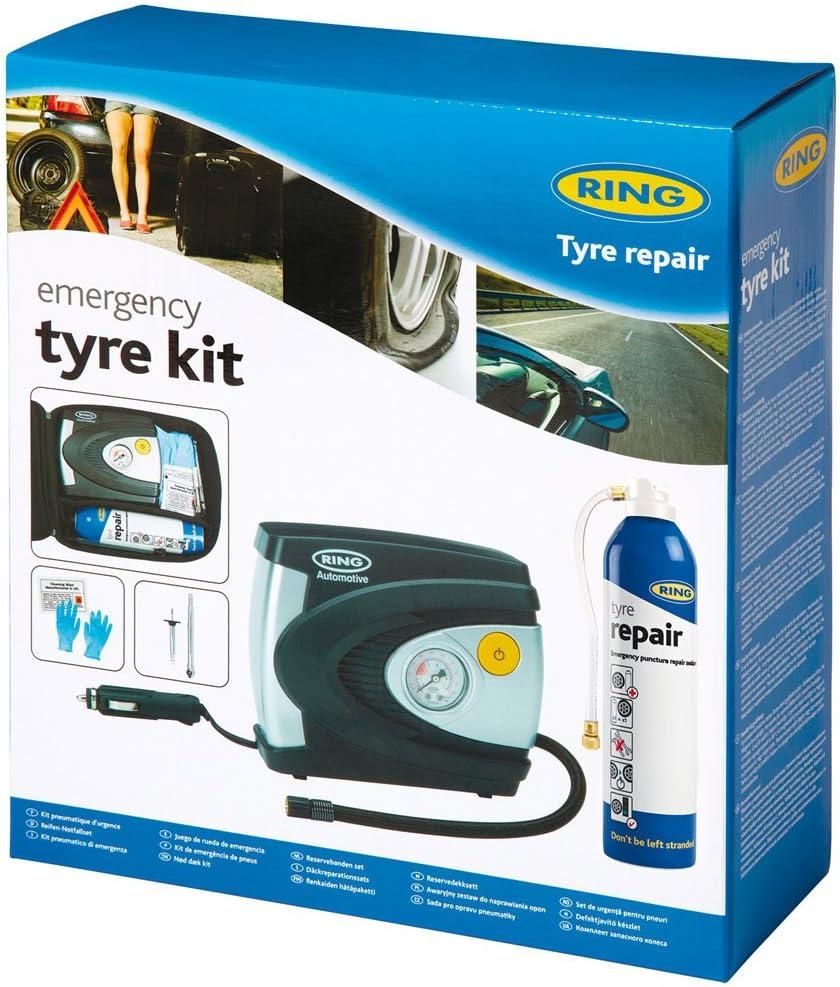 Ring RTK1IT Kit Emergenza Forature