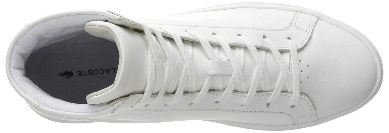 53d01ac078 Amazon.com | Lacoste Men's L.12.12 Mid 316 1 Cam Fashion Sneaker