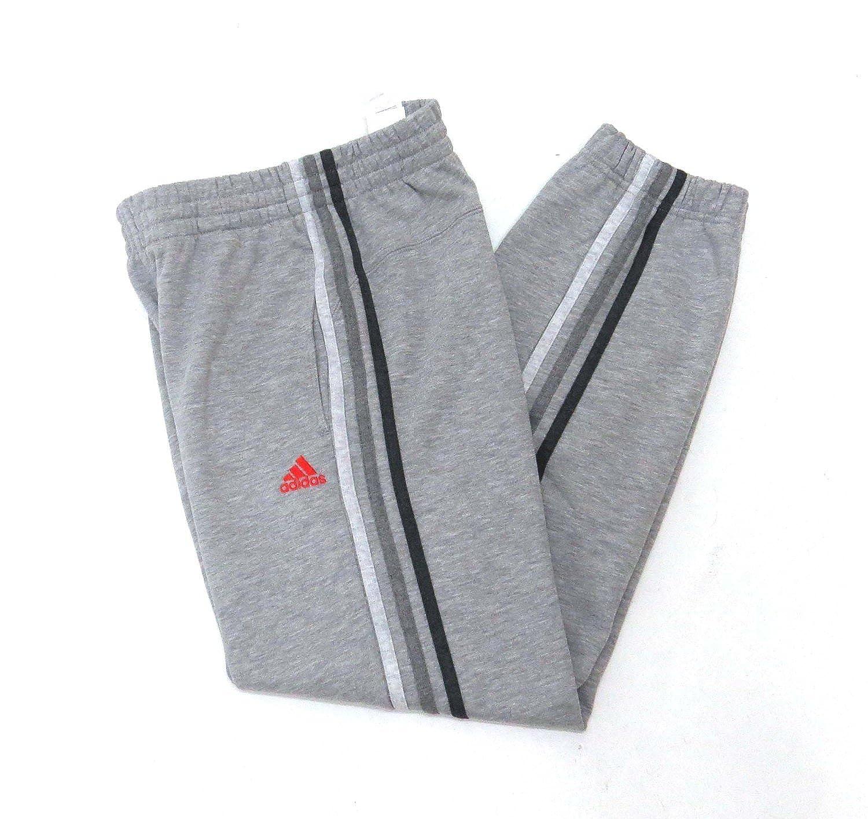 adidas - Pantalón de chándal para niño, Color Gris Gris Gris 152 ...