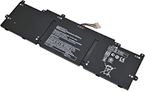 Batterymarket 11.4V 37WH ME03XL Replacement Battery Compatibe with HP Stream 11 13-C010NR Notebook 787521-005 787089-541 TPN-Q154 TPN-Q155 TPN-Q156