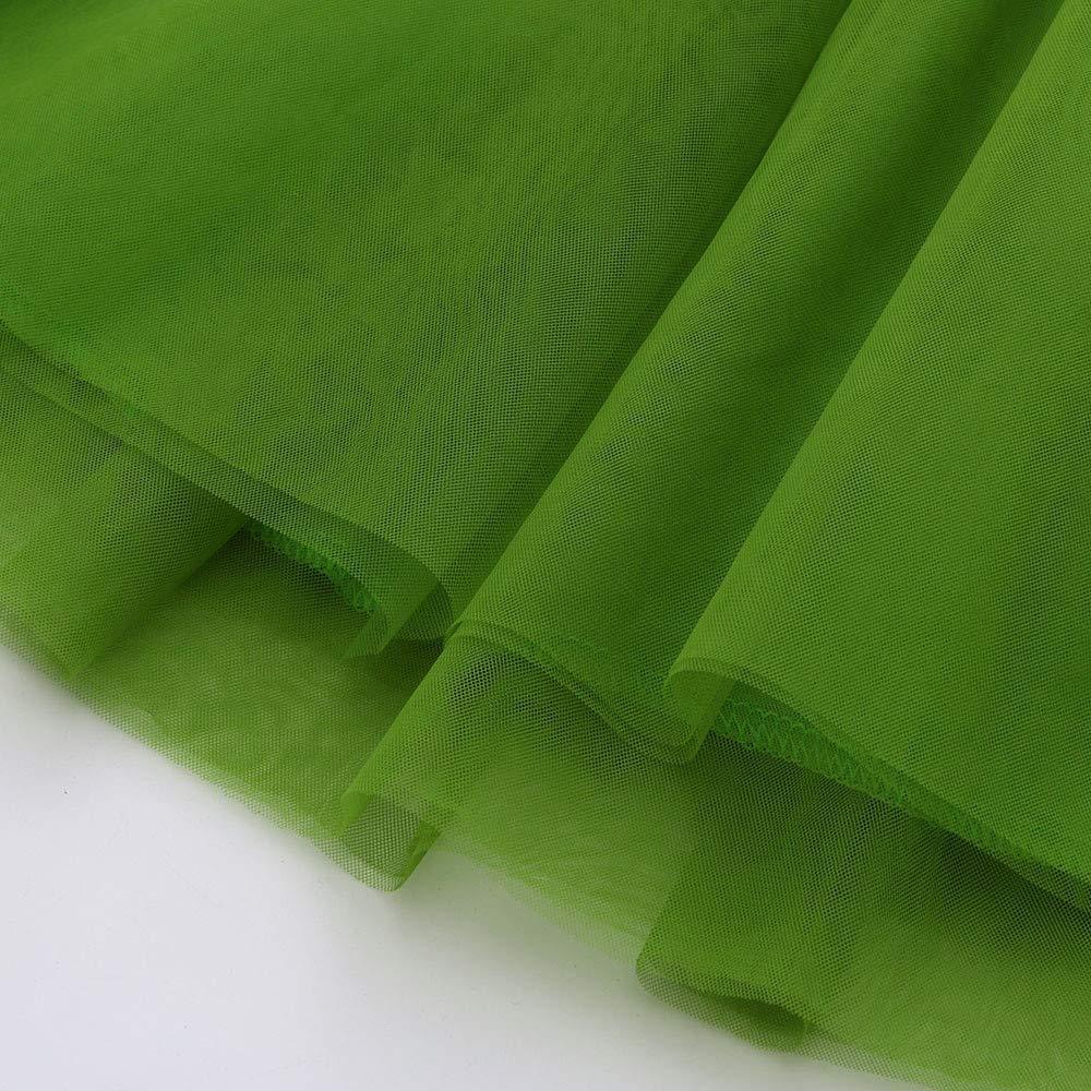 Huhu833 Weihnachten Kleinkind Kleid Baby M/ädchen Langarm Fawn Print Kleid Weihnachten Outfits Kleidung