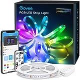 Govee LED Strip Lights for Room, App Control