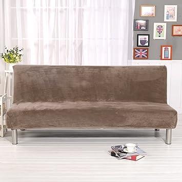 Amazonde Dicke Sofabettschutzhülle Unifarben Sofa Schonbezug