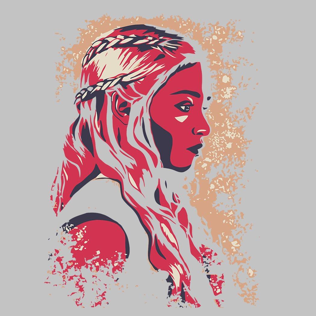 Daenerys Targaryen Khaleesi Art Stencil Buy Online In Brunei At Desertcart