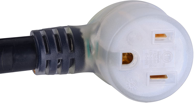 Heavy Duty Power Connectors UNIVRSL CABL PROTECT 19000005097