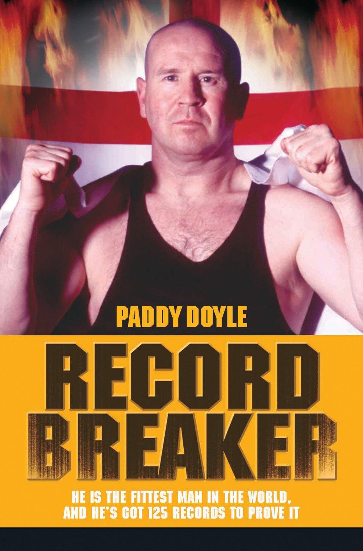 Record Breaker PDF