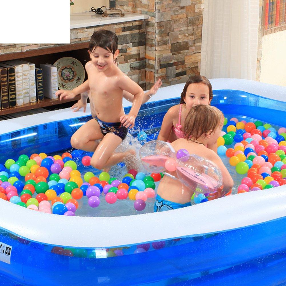 Home Edition zu China Pool erhöhen/Aufblasbaren Pool/Schwimmbad/Marine Kugeln Pool-D