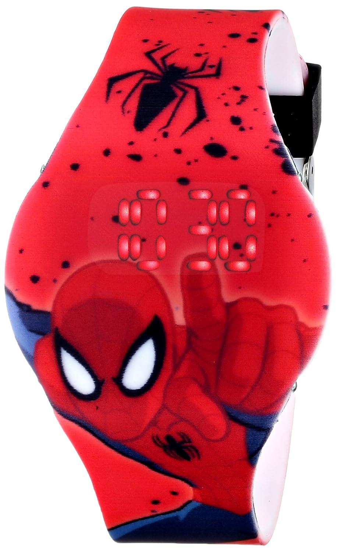 amazon com marvel ultimate spider man kids u0027 spd3431 digital