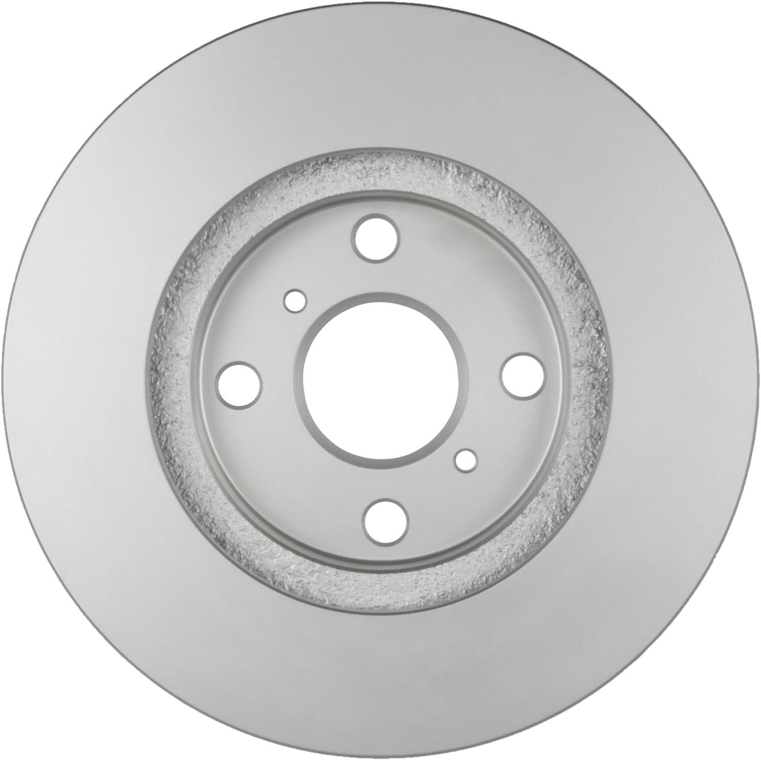 ACDelco 18A1619AC Advantage Disc Brake Rotor