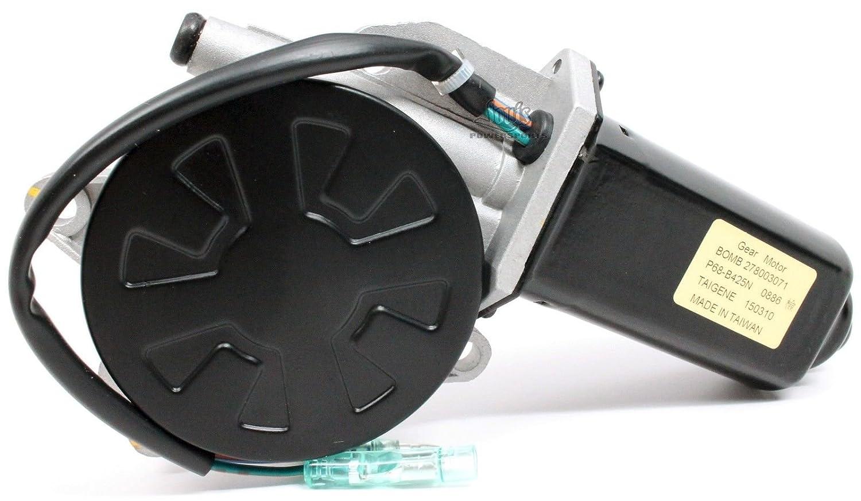 Can-Am Spyder Control Gear Motor Assembly ST RT F3 SM5 SE5 SM6 SE6 2014 2015 New