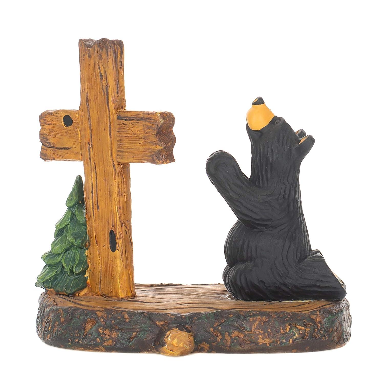 DEMDACO Big Sky Carvers Pray Figurine