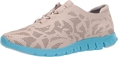 Zerogrand Perforated Sneaker