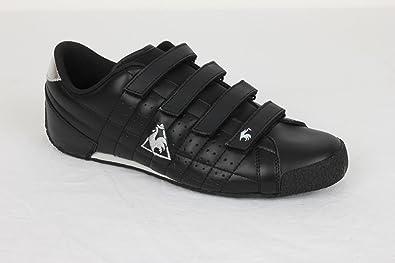 07fc63bd90ed Le Coq Sportif Women s Trainers Size  9  Amazon.co.uk  Shoes   Bags