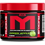 MTS Nutrition Machine Ruckus Green Apple