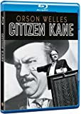 Citizen Kane [Blu-ray]