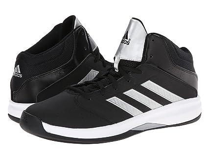 Amazon.com: adidas Isolation 2 Baloncesto Zapatos Zapatillas ...