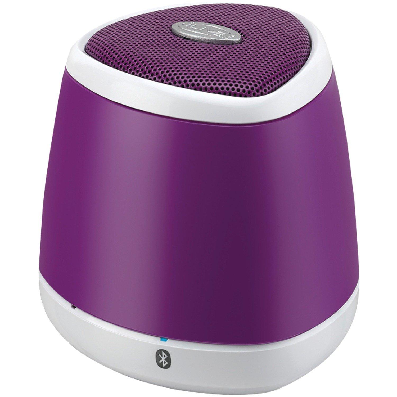 """iLive """"The Hurricane"""" BluetoothSpeaker, Purple"""