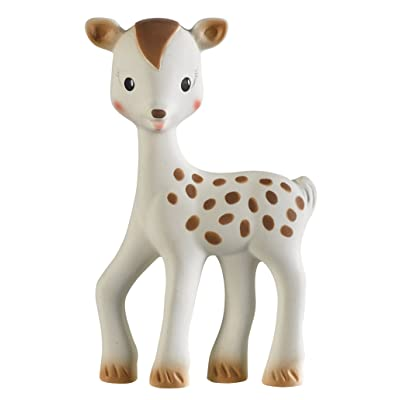 Vulli Teether, Fanfan The Fawn : Baby