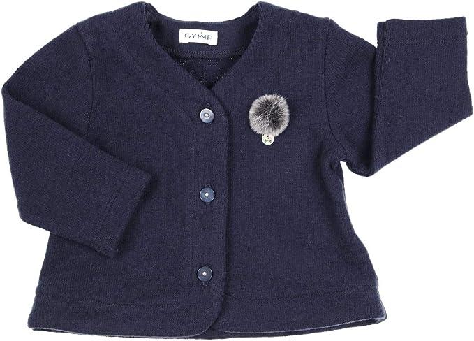 ESPRIT Baby-M/ädchen Strickjacke