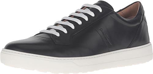 Buy Salvatore Ferragamo Glamour Sneaker