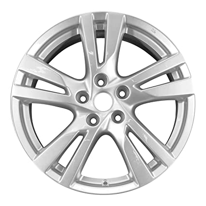 Amazon New 40 Replacement Rim For Nissan Altima 402040 Interesting Nissan Altima Bolt Pattern