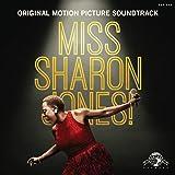 Miss Sharon Jones Original Motion Picture Sound [Vinilo]
