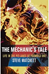 The Mechanic's Tale Paperback