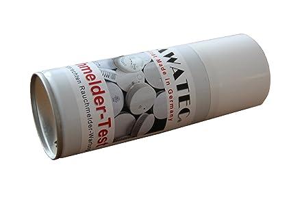"""Detector de humo Spray/Test Spray de prueba, producto de marca original """""""