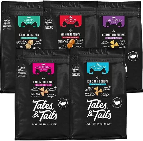 Tales-Tails-Hunde-Leckerlis