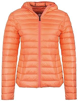 06bd7daa0e8 JOTT Doudounes Doudoune Cloe ML Capuche Orange  Amazon.fr  Vêtements ...