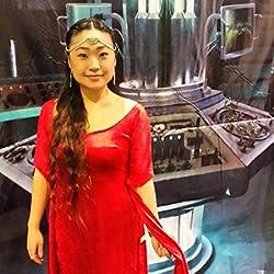 Hayoung Yim, author