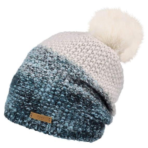 8064eee9 Barts Women's Tulip Beanie hat: Amazon.co.uk: Clothing