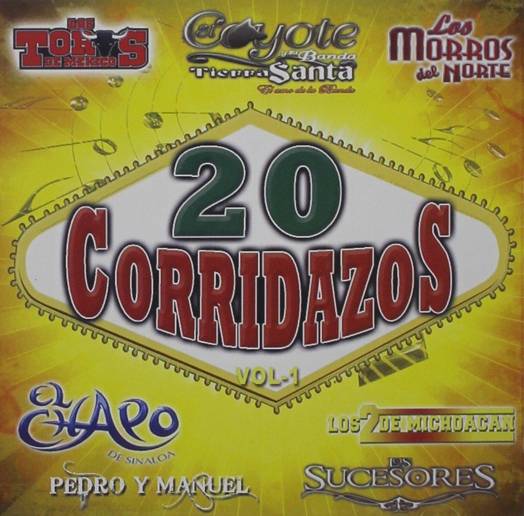 Download 20 Corridazos PDF