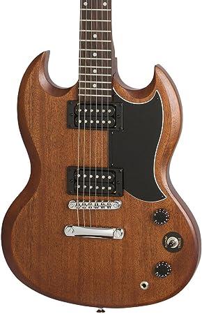 Epiphone SG Special VE VW · Guitarra eléctrica