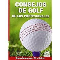 Consejos de golf de los profesionales (Color) (Deportes)