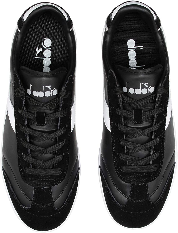 Diadora - Sneakers Kick P pour Homme et Femme Nero Nero Bianco C0641