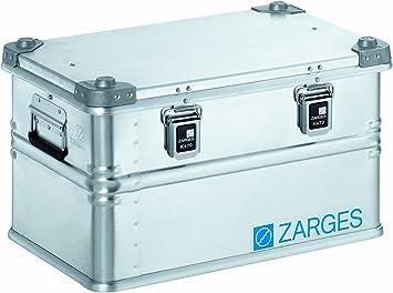 ZARGES R/ückenschutzb/ügel D = 700 mm