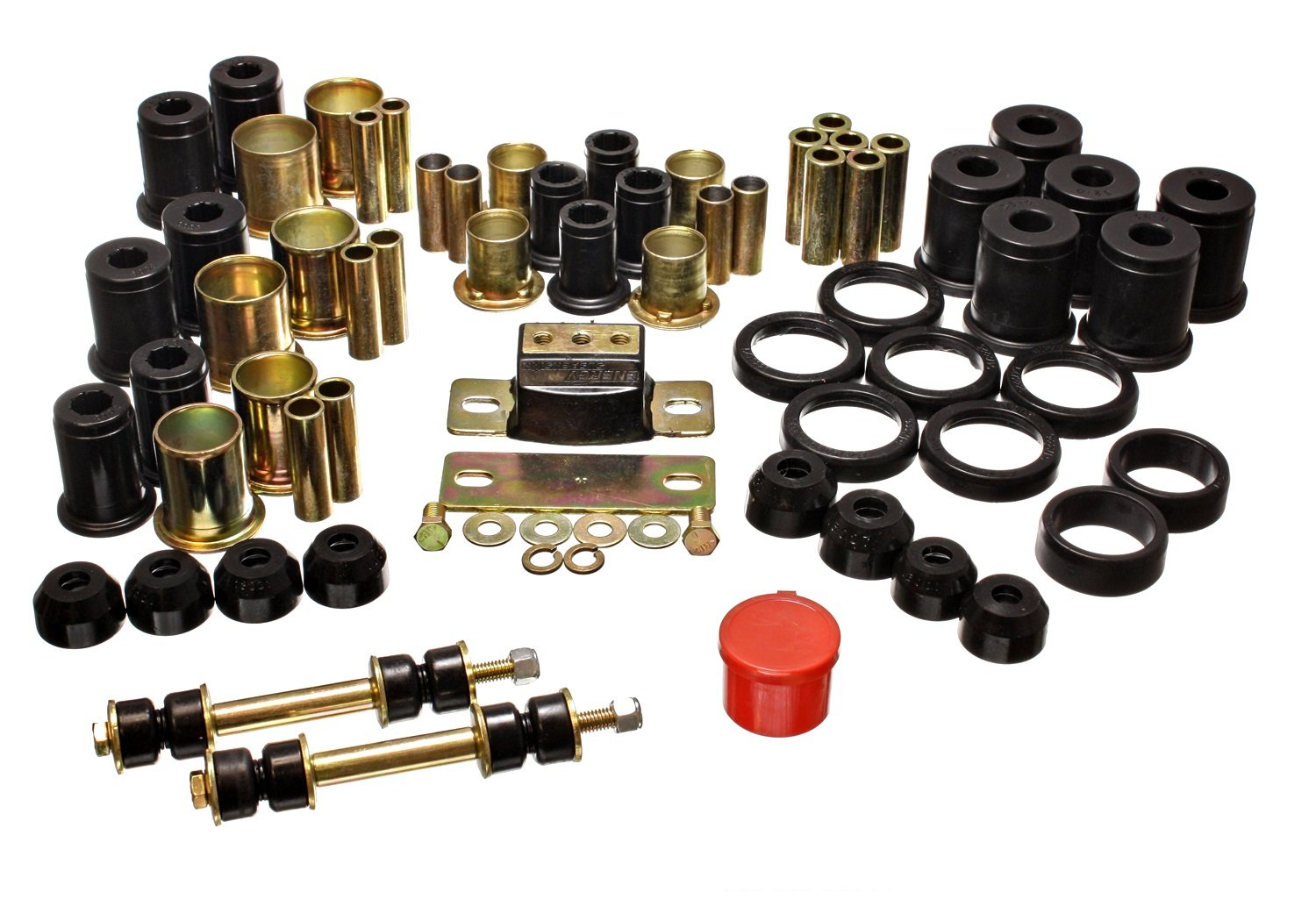 Energy Suspension 3.18120G FULLSIZE Chevy MSTR KIT