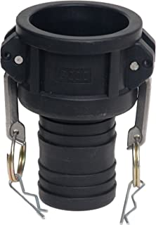 DN12 100 L//min ISO 20 Including female and male caps 350 Bar rated Hydraulic flat face quick release couplings set 3//4 BSP