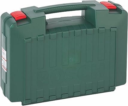 Bosch 2 605 438 091 - Maletín de transporte, 388 x 297 x 144 mm, pack de 1: Amazon.es: Bricolaje y herramientas