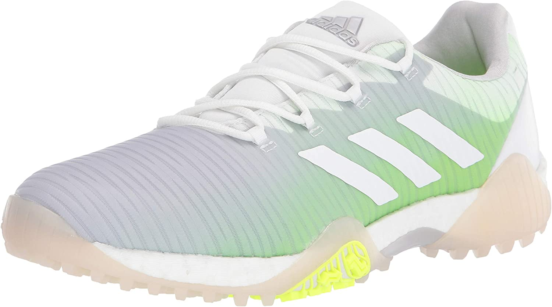adidas Women's W Codechaos Golf Shoe