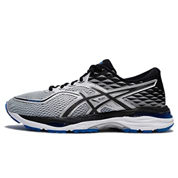 840f485291e9e Asics Gel-Cumulus 19 (2E) [T7B4N-9690] Men Running Shoes Grey/Black-Blue