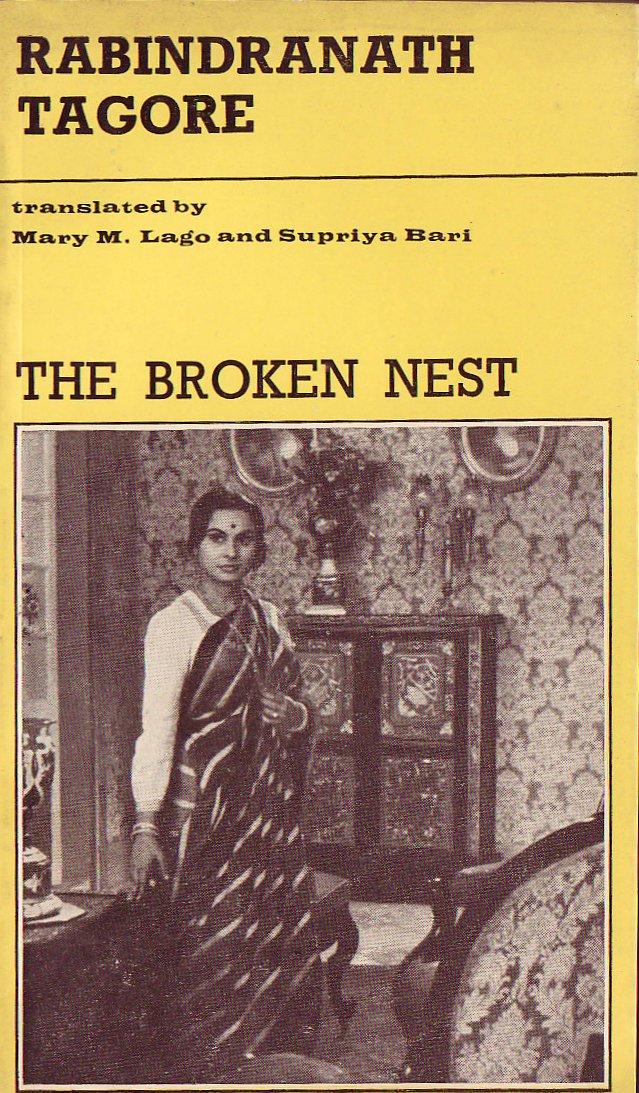 The Broken Nest (nashtanir): Rabindranath Tagore: 9780333169223:  Amazon.com: Books
