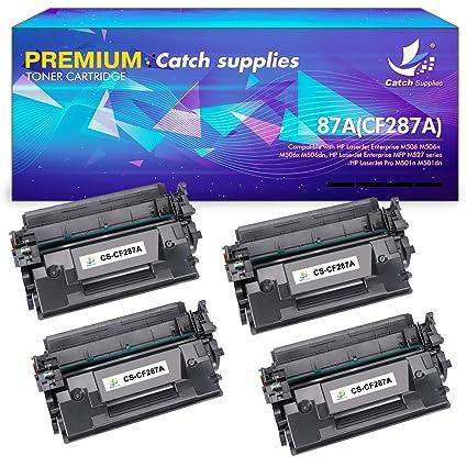 Catch suministros CB435 A negro cartuchos de tóner de repuesto ...