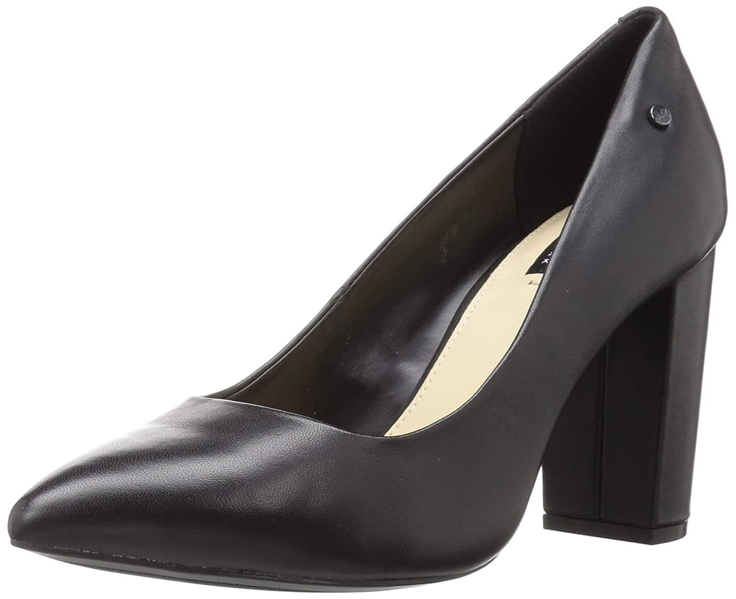 Jones New York Women's Cali Nappa Pump B072FL6CKP 7.5 B(M) US|Black