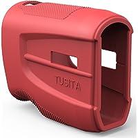 Tusita - Carcasa de silicona para Bushnell Tour V4 Slope Shift, Golf Laser Rangefinder