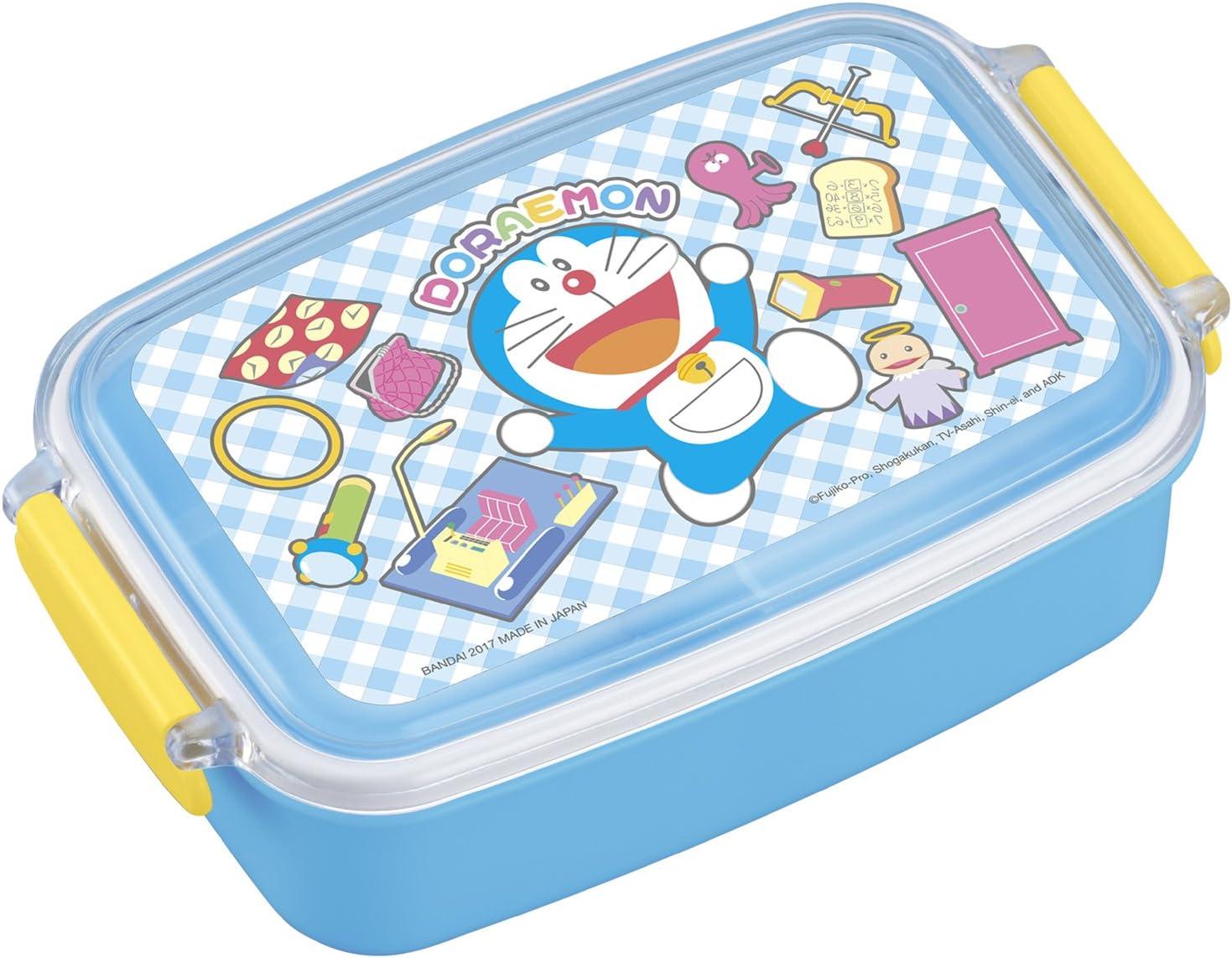 500 ml OSK o-esuke Doraemon Doraemon Fiambrera con Tapa