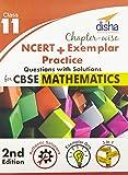 Chapter-wise NCERT + Exemplar + Practice Questions Solutions for CBSE Mathematics Class 11