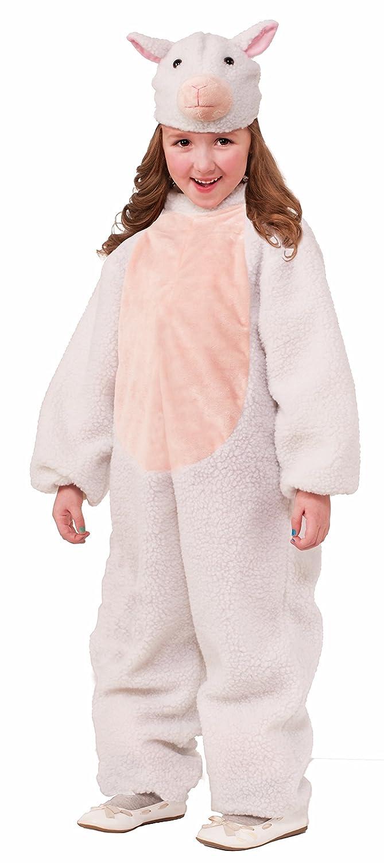 Amazon.com: Oveja para Belén vestuario, Niño pequeño, M, Un ...