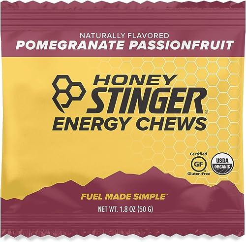 Honey Stinger Organic Energy Chew